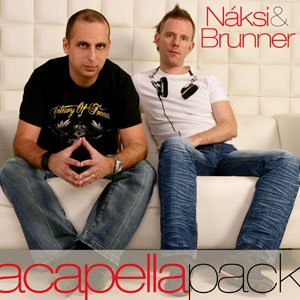 Image for 'Naksi & Brunner'