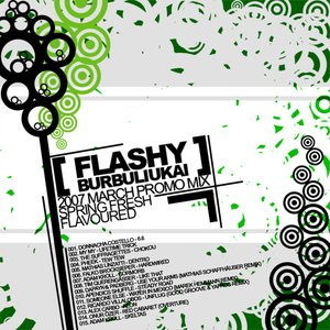 Image for 'Flashy'