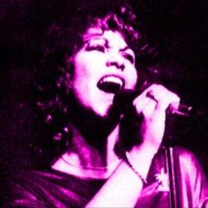 Image for 'Christie Allen'