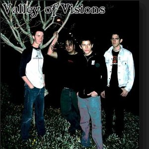 Image for 'Valley of Visions'