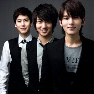 Image for '슈퍼주니어-K.R.Y.'