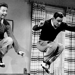 Image pour 'Gene Kelly and Donald O'connor'