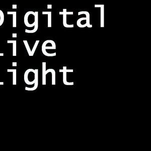 Image for 'Digital Live Light'