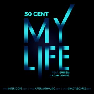Image for '50 Cent feat. Eminem & Adam Levine'