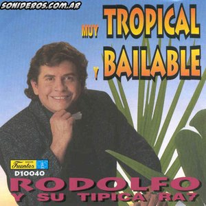 Imagem de 'Rodolfo Y Su Tipica RA7'