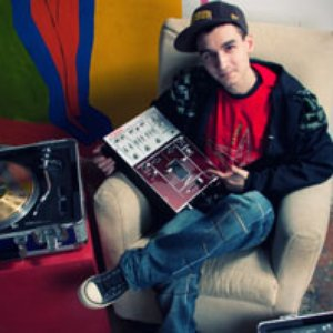 Image for 'DJ Superman'
