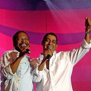 Image for 'Zeca Pagodinho e Martinho da Vila'