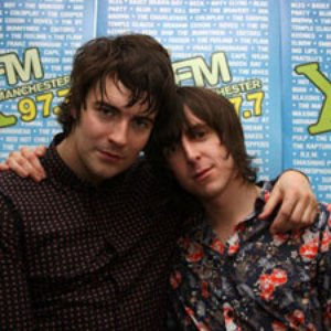 Image for 'Liam Fray & Miles Kane'