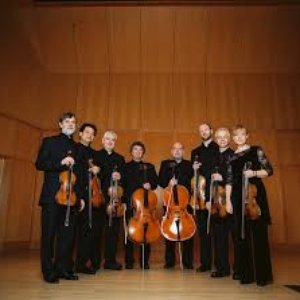 Image for 'Acad. of St. Martin-in-the-Fields Chamber Ensemble'