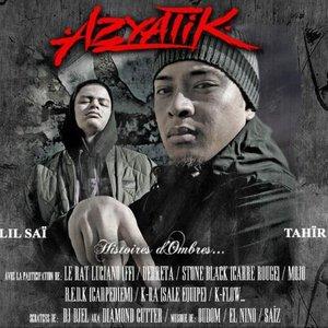 Image for 'Azyatik'