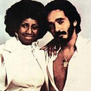 Image for 'Celia Cruz & Willie Colon'
