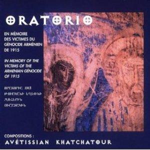 Imagen de 'Orchestre D'Instruments Traditionnels D'Armenie'