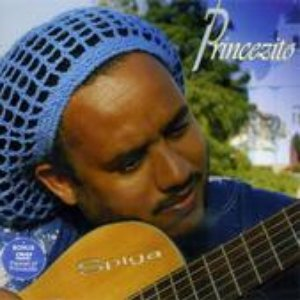 Image for 'Princezito'