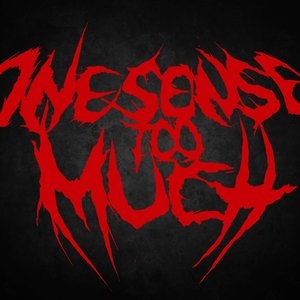 Image for 'One Sense Too Much'