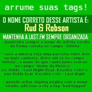 Image for 'Rud e Robson'