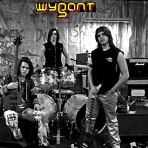 Image for 'WYGANT'