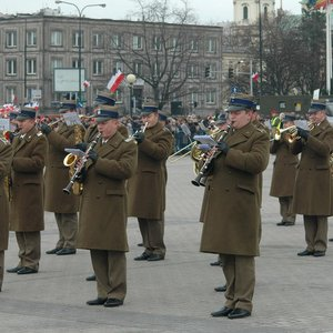 Image for 'orkiestra reprezentacyjna wojska polskiego'