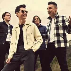 Bild för 'Arctic Monkeys'