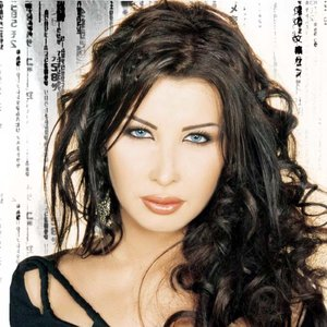 Immagine per 'Nancy Ajram'