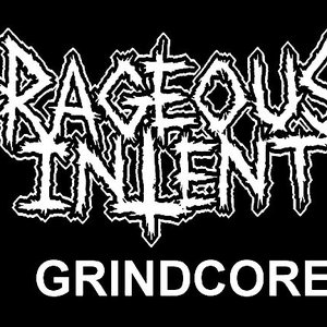 Image for 'Rageous Intent'