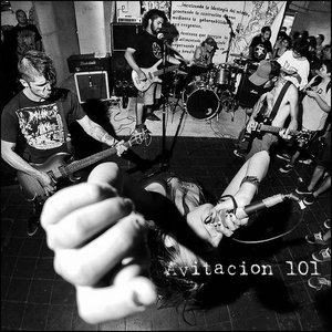 Image for 'Avitacion 101'