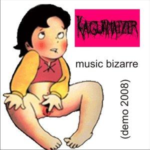 Image pour 'Kaguamaizer'