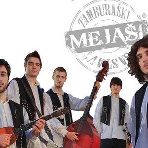 Image for 'Mejaši'
