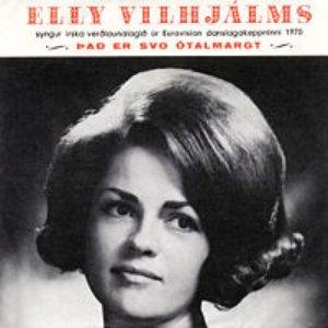 Imagen de 'Ellý Vilhjálms'