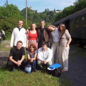 Imagem de 'Goście z Nizin'