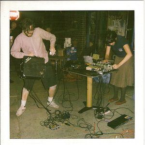 Image for 'Brian Miller & Kevin Shields'
