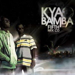 Image pour 'Kya Bamba'