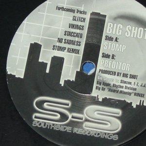 Image for 'Big Shot'