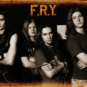 Image for 'F.R.Y.'