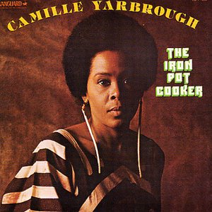 Image for 'Camille Yarbrough'