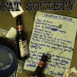 Image for 'Fat Society'