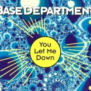 Image for 'Base Department'