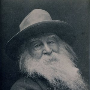 Image for 'Walt Whitman'