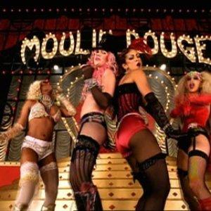 """Christina Aguilera, Lil' Kim, Mya, Pink & Missy Elliot""的封面"