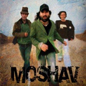 Bild für 'Moshav Band'