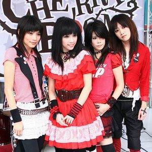 Bild für '樱桃帮 Cherry Boom'