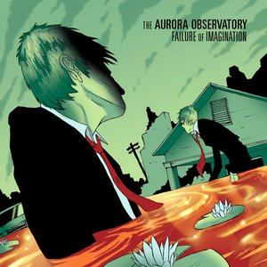 Image for 'The Aurora Observatory'