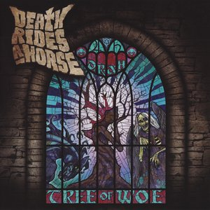 Image for 'Death Rides a Horse'