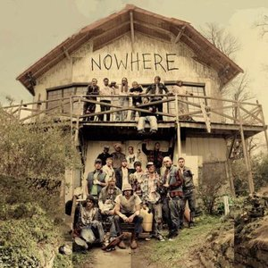 Image for 'Team Nowhere'