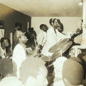 Image for 'Guelewar Band Of Banjul'