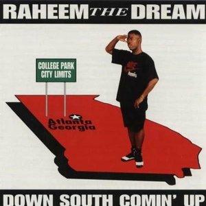 Image for 'Raheem The Dream'