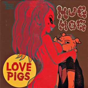 Image for 'Love Pigs'