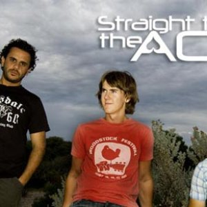 Image for 'Straight to the ACE'