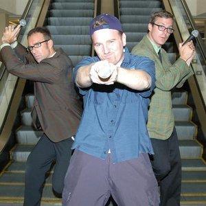 Immagine per 'The Dan Band'