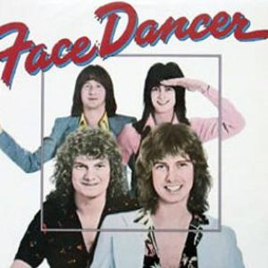Image for 'Face Dancer'
