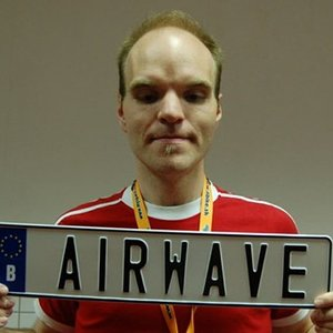Image for 'Airwave'